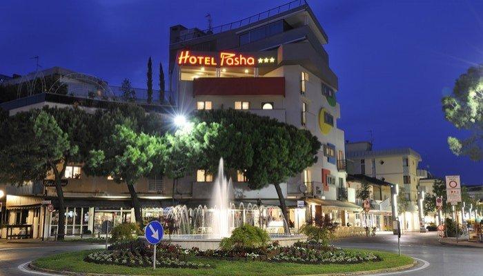 Hotel Pasha 21347