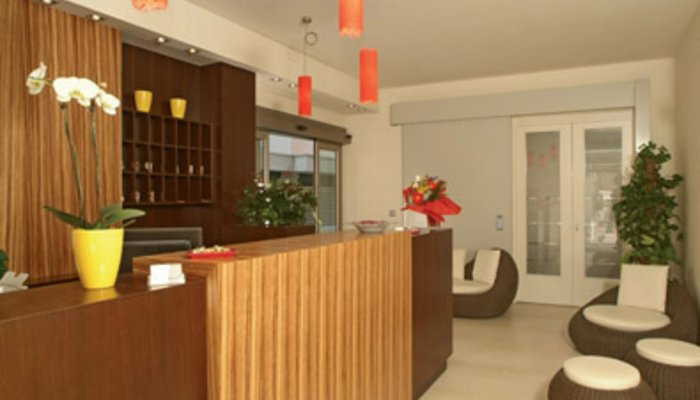 Hotel Pasha 4329