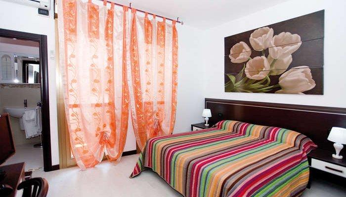 Hotel Villa del Mar 5346