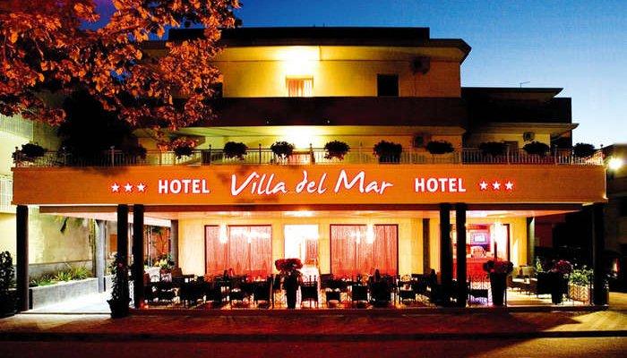 Hotel Villa del Mar 5355