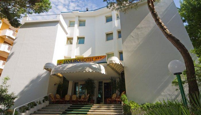 Hotel Janeiro 5868