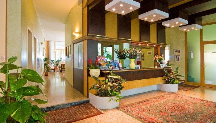 Hotel Janeiro 5871