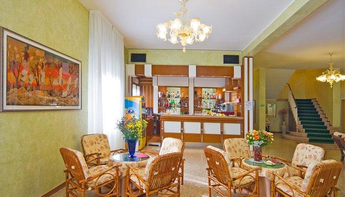 Hotel Janeiro 5873