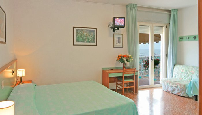Hotel Janeiro 5874