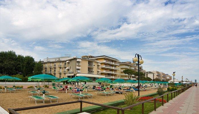 Hotel Janeiro 5875