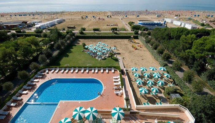 Hotel Italy 3963