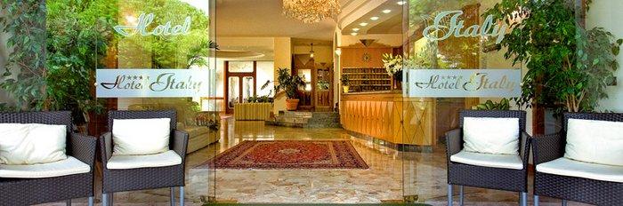 Hotel Italy 3964