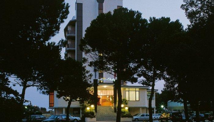 Hotel Italy 3968