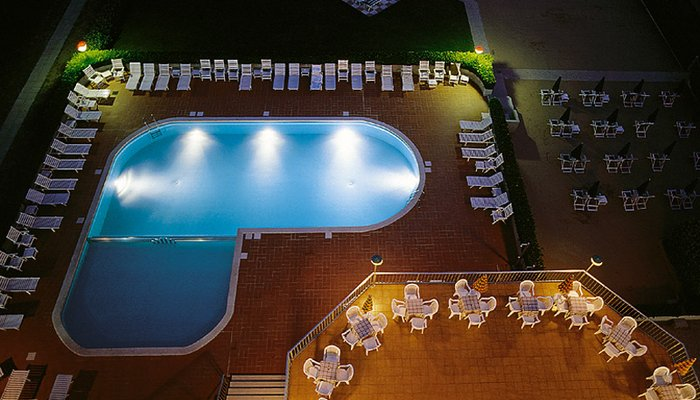 Hotel Italy 3969