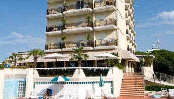 Hotel Italy 7100