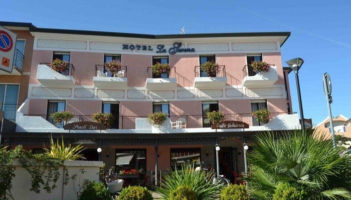 Hotel La Serena 12952
