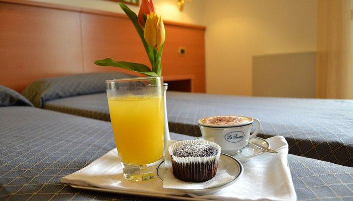 Hotel La Serena 12960