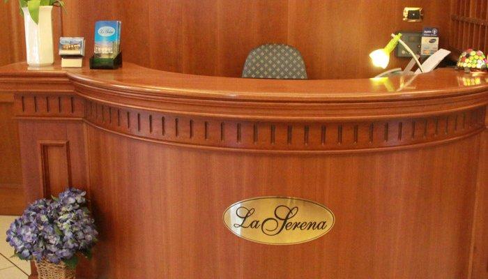 Hotel La Serena 12964