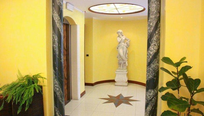 Hotel La Serena 12968
