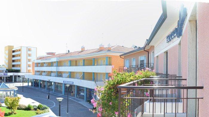 Hotel La Serena 12976