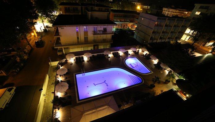 Hotel Leonardo da Vinci 28987