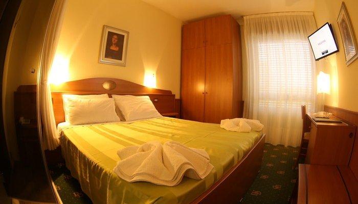 Hotel Leonardo da Vinci 29003