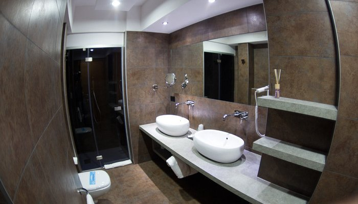 Hotel Leonardo da Vinci 29006
