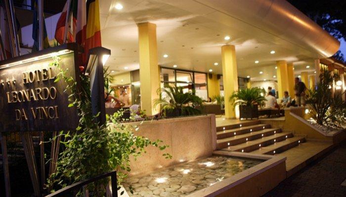 Hotel Leonardo da Vinci 4025