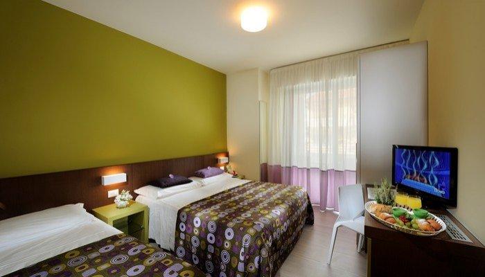 Hotel Luciana 14996