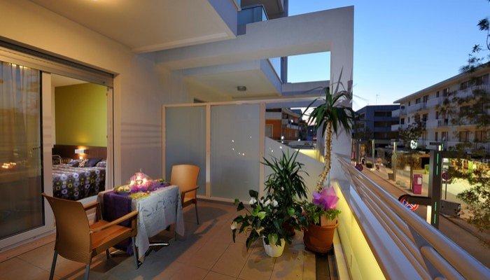 Hotel Luciana 15000
