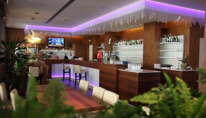 Hotel Luciana 4763