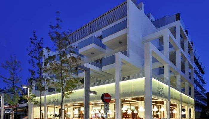 Hotel Luciana 5593