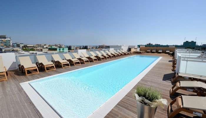 Hotel Luciana 5594