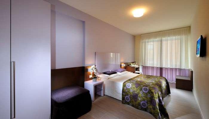 Hotel Luciana 5595