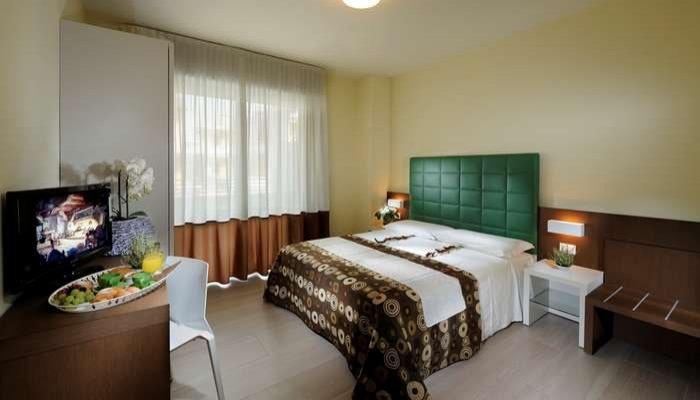 Hotel Luciana 5596