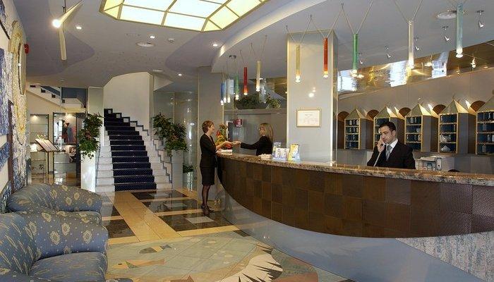 4 Star Bibione Hotel 30229