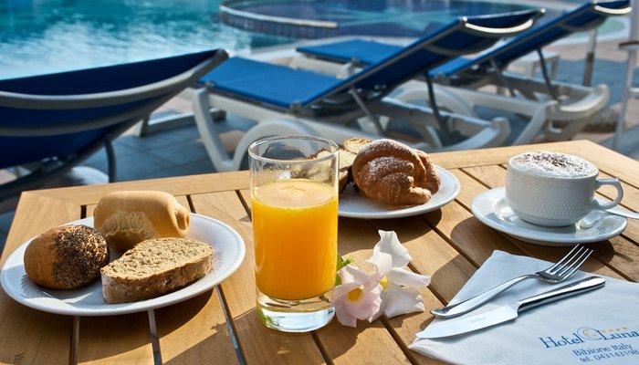 Beach Hotel Bibione 30274