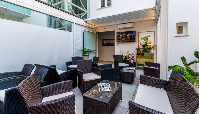 Hotel Milano 20604