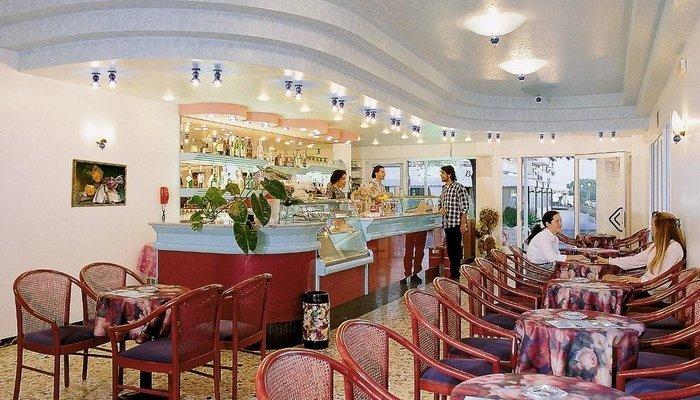 Hotel Miramare 4052