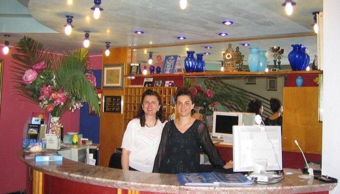 Hotel Miramare 4053