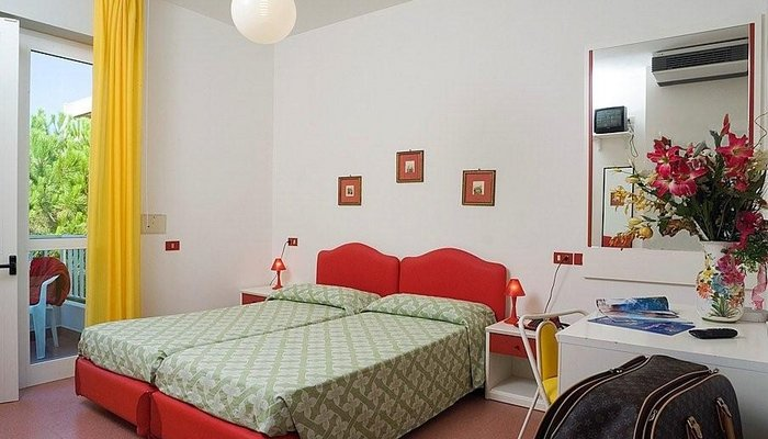 Hotel Miramare 4054