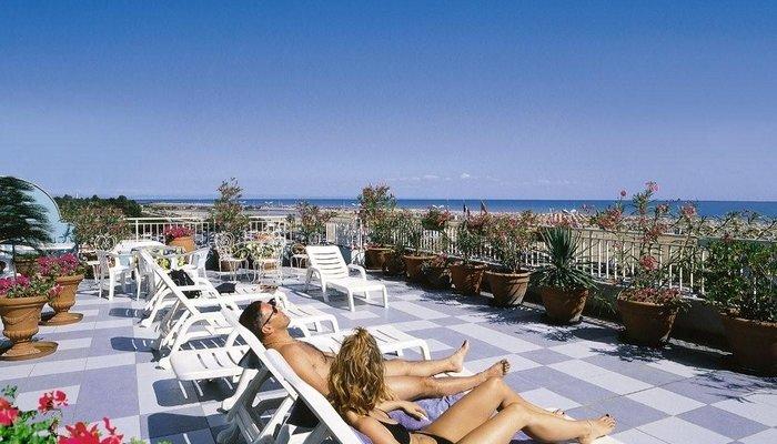 Hotel Miramare 4058