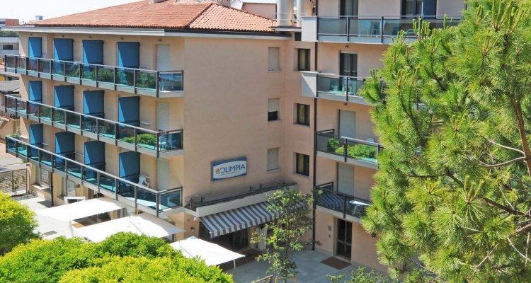 Hotel Olimpia 28113