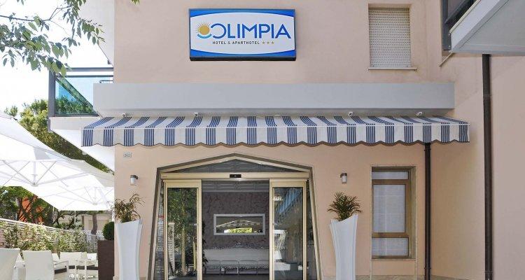 Hotel Olimpia 28117
