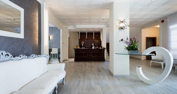 Hotel Olimpia 28121