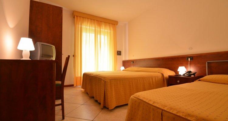 Hotel Olimpia 28137