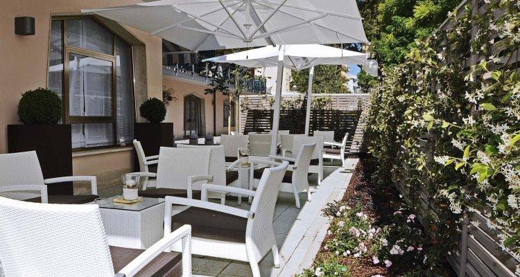 Hotel Olimpia 28161