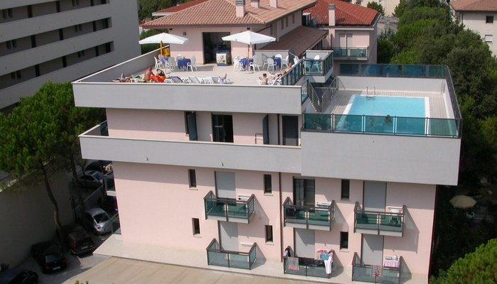 Hotel Olimpia 28173