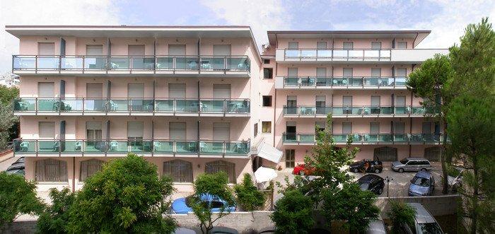 Hotel Olimpia 28189