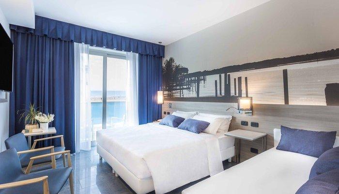 Hotel Parigi 23773