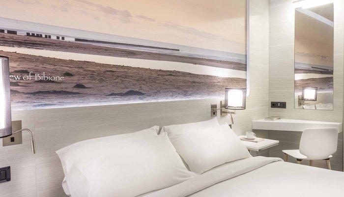Hotel Parigi 23789
