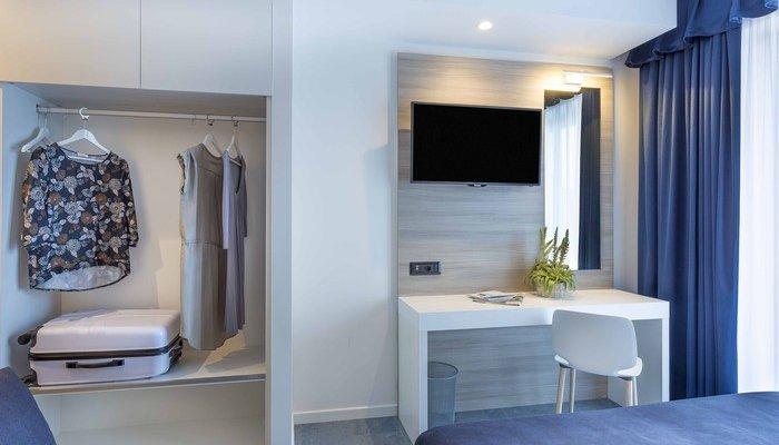 Hotel Parigi 23793