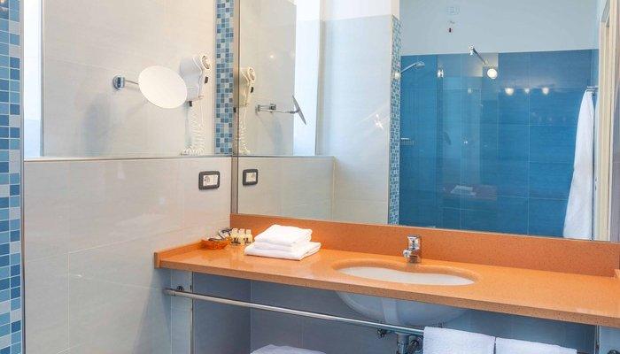 Hotel Parigi 23805