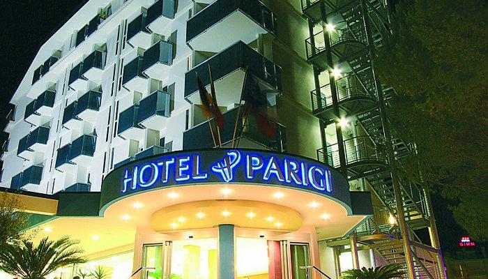 Hotel Parigi 2865