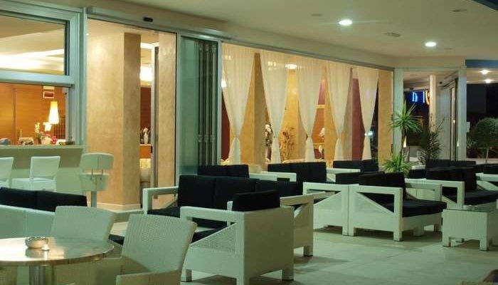 Hotel Parigi 5234